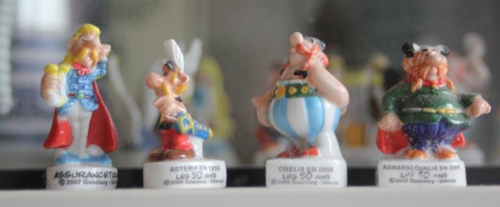 Astrix en Obelix