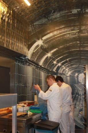 FG Food labs