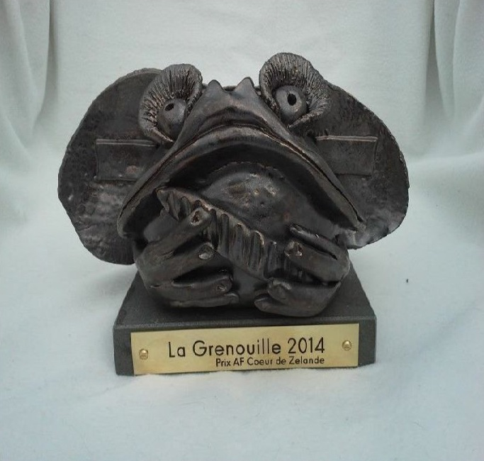 La Semaine de - La Grenouille nummer 1_Pagina_06