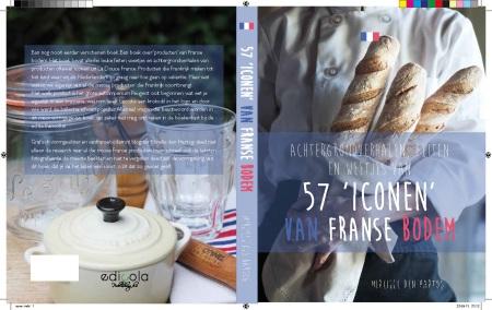 Van Franse bodem, Frankrijk, boek
