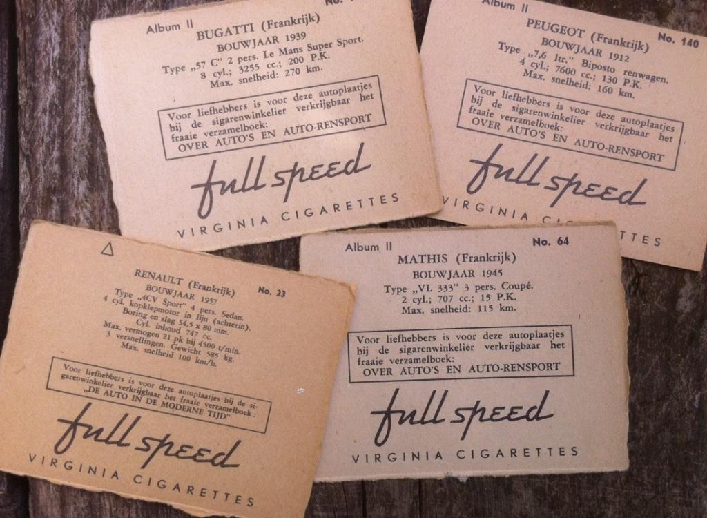 full speed virginia cigarettes