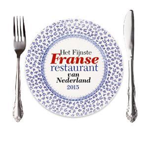 Frankrijk, bistro