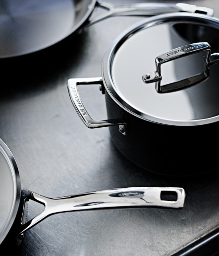 Le Creuset, koken, pannen, Frankrijk
