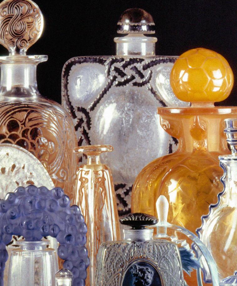 Frankrijk, Parijs, Lalique