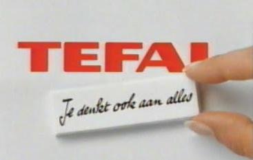 tefal, Frankrijk