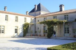 Chateau de Pez
