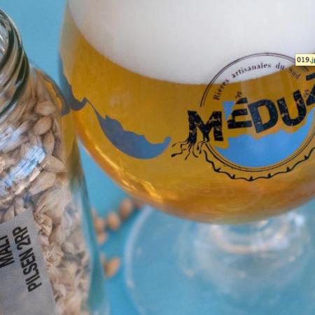 Meduz bier Frankrijk