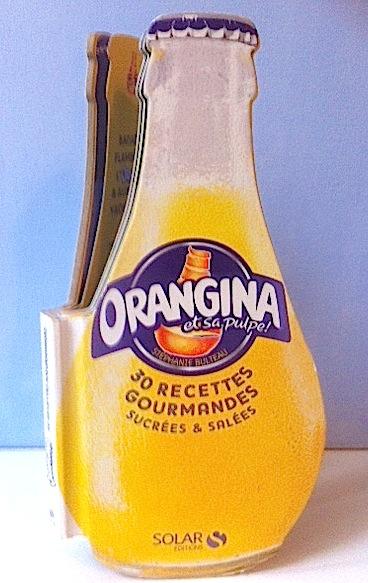 Orangina Frankrijk