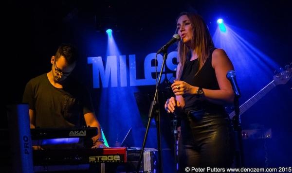 Katell, Frankrijk, chansons