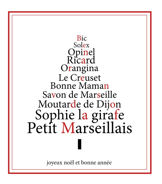 kerst van Franse bodem