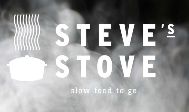 Steve's stove