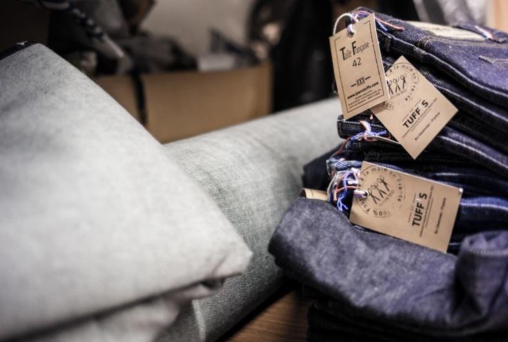 van franse bodem #jeans #frankrijk