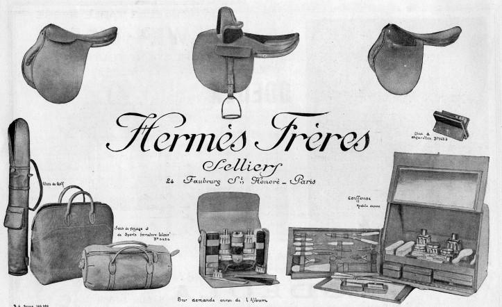 Hermès-1923