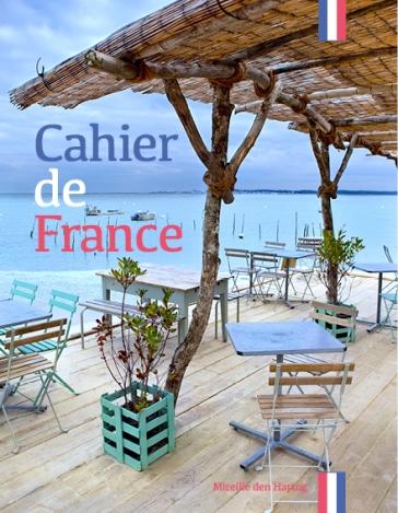 Cahier de France 1
