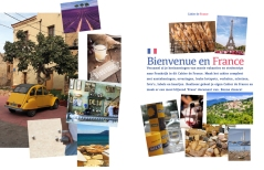 Cahier de France
