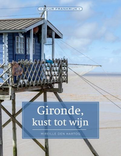 Gironde, kust tot wijn