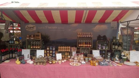Frankrijk, olijfolie, l'esprit provencal