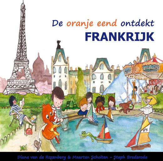 frankrijk-cover