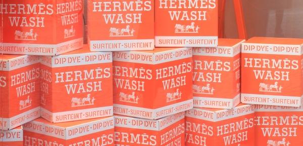 Hermes, vanfransebodem, France