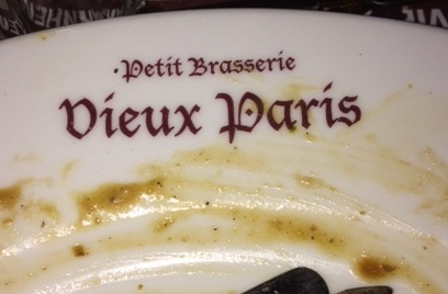 Vieux Paris