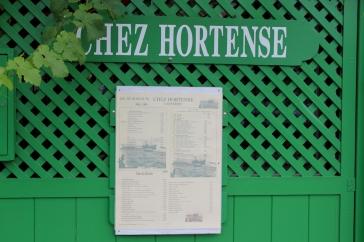 Chez hortense