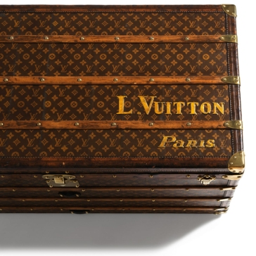 Louis Vuitton naam