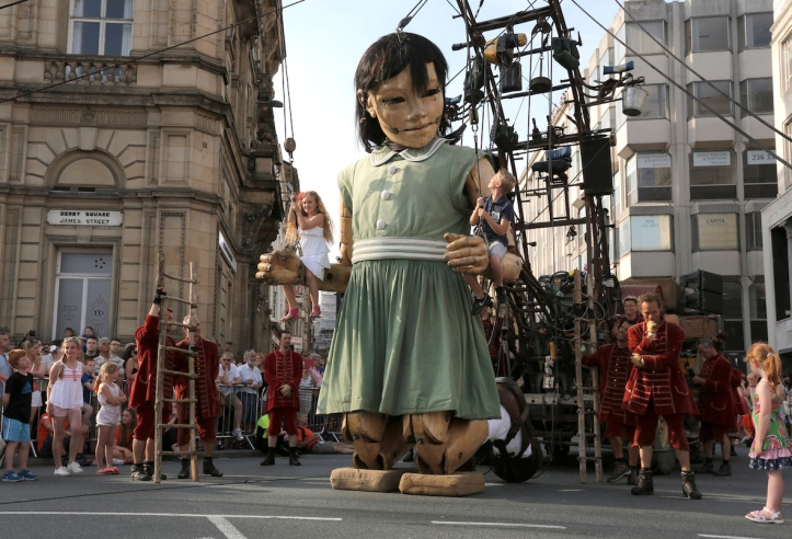 MEMORIES OF AUGUST 1914 (Liverpool 2014)