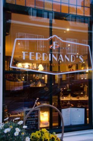 Ferdinand's Dordrecht