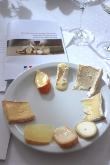wijn en kaas workshop