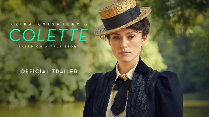 Film Colette