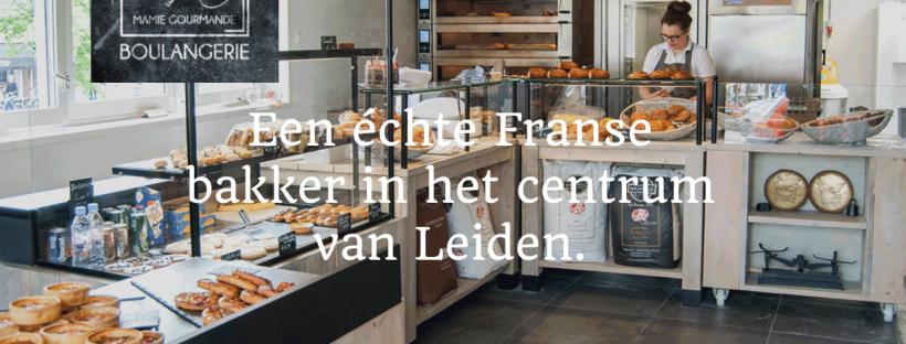 Franse hotspots Leiden