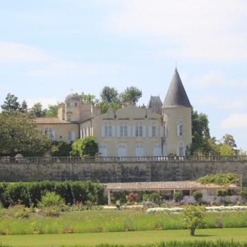 chateau lafitte