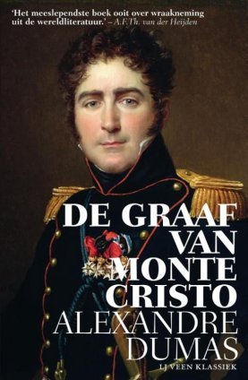 Alexandre Dumas De graaf van Montechristo
