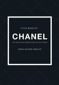 Emma Baxter-Wright Little book of Chanel - Nederlandstalige editie