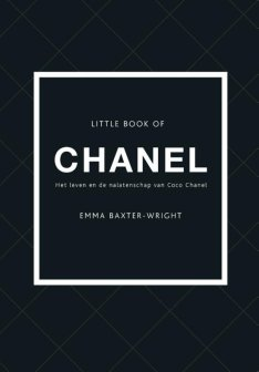 Emma Baxter-Wright Little book of Chanel - Nederlandstalige editie