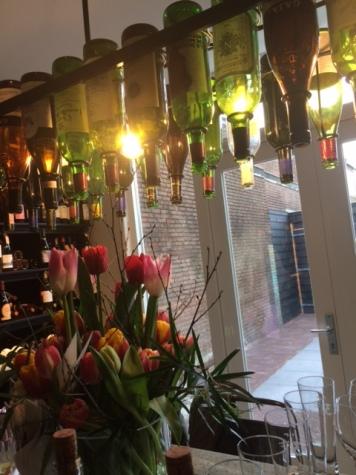 Grandi Vini Amersfoort, wijnwinkel Grandi Vini, Amersfoort