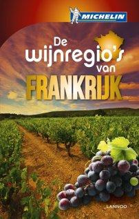 Lannoo De wijnregio's van Frankrijk