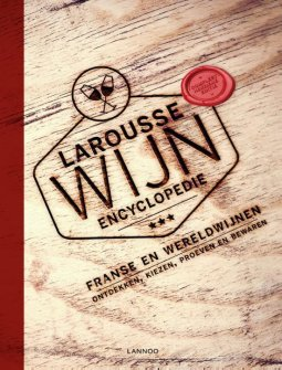 Larousse wijnencyclopedie