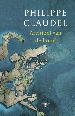 Philippe Claudel archipel van de hond