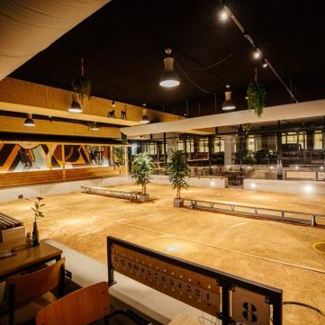 JEU de boulesbar - Utrecht (9)