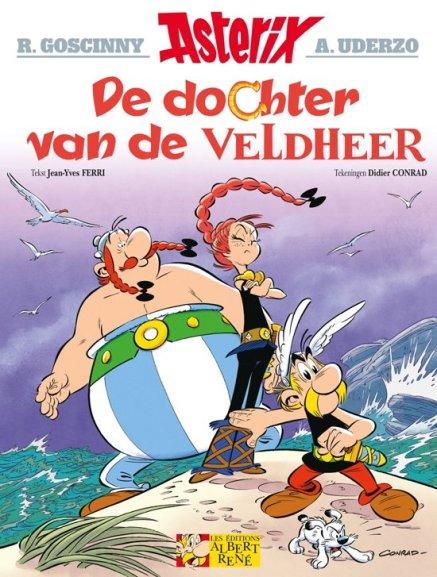 Didier Conrad - Asterix 38 - De dochter van de veldheer.jpg