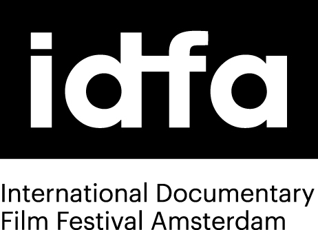 idfa black logo full name