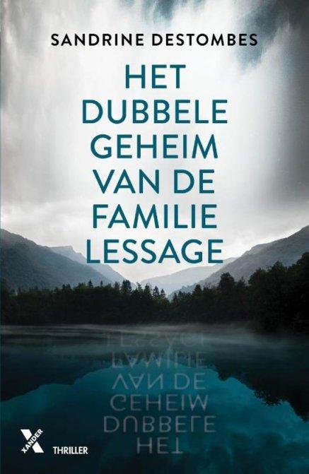 Sandrine Destombes - Het dubbele geheim van de familie lessage.jpg