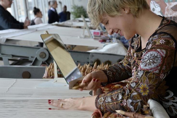 Manufacture nationale de la tapisserie de Beauvais