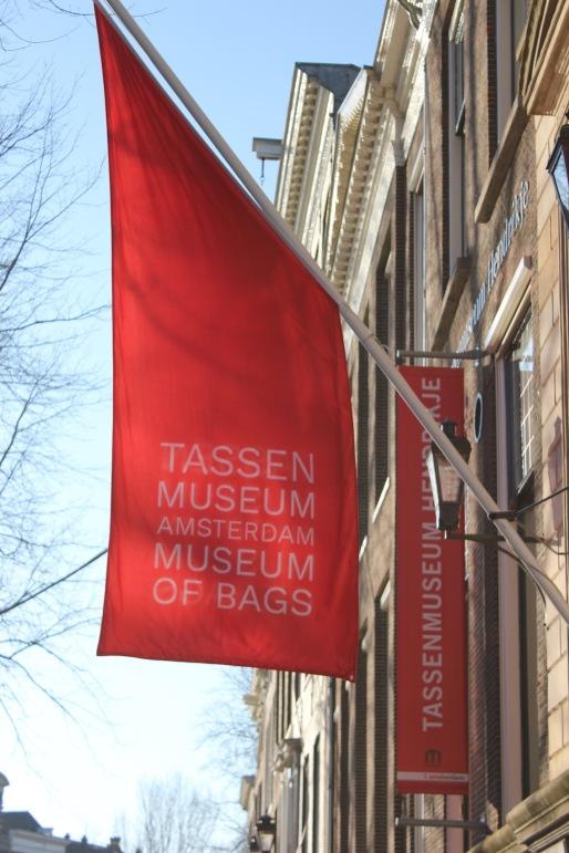 trunks tassenmuseum Amsterdam, Louis Vuitton, Hermes, Van Franse bodem