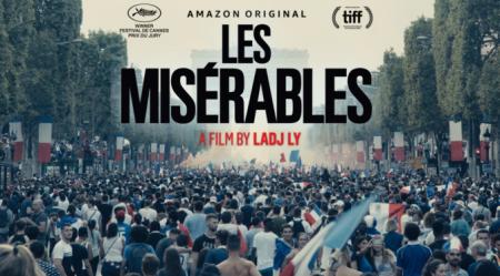 Film Les Misérables