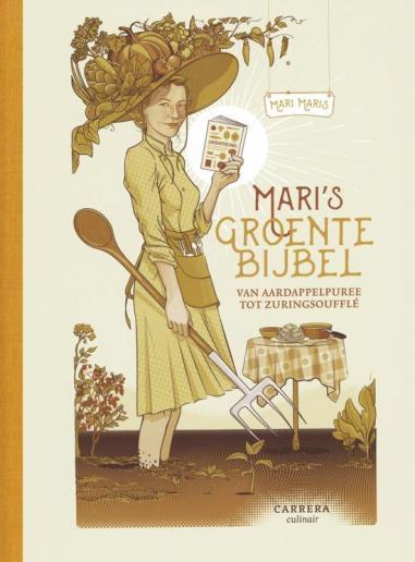 Mari-Maris-Groentebijbel