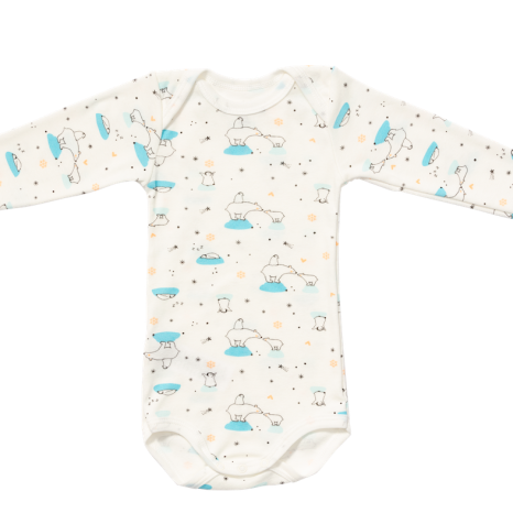 JOONE Paris Romper Leon all over €24,90 per maand