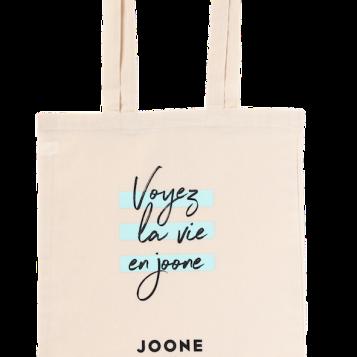JOONE Paris tote bag 3