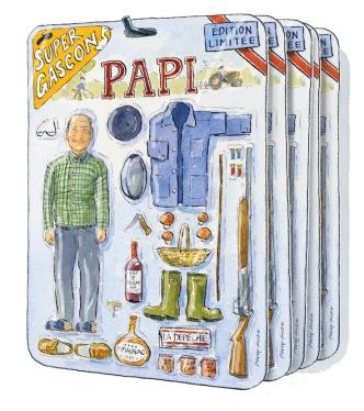 supergascon-papi-stack